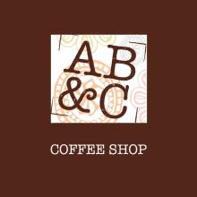 Logo von AB & C Coffee Shop